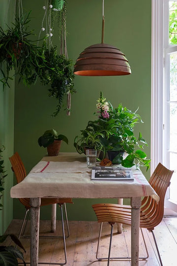 Farrow & Ball Paint - Yeabridge Green No. 287
