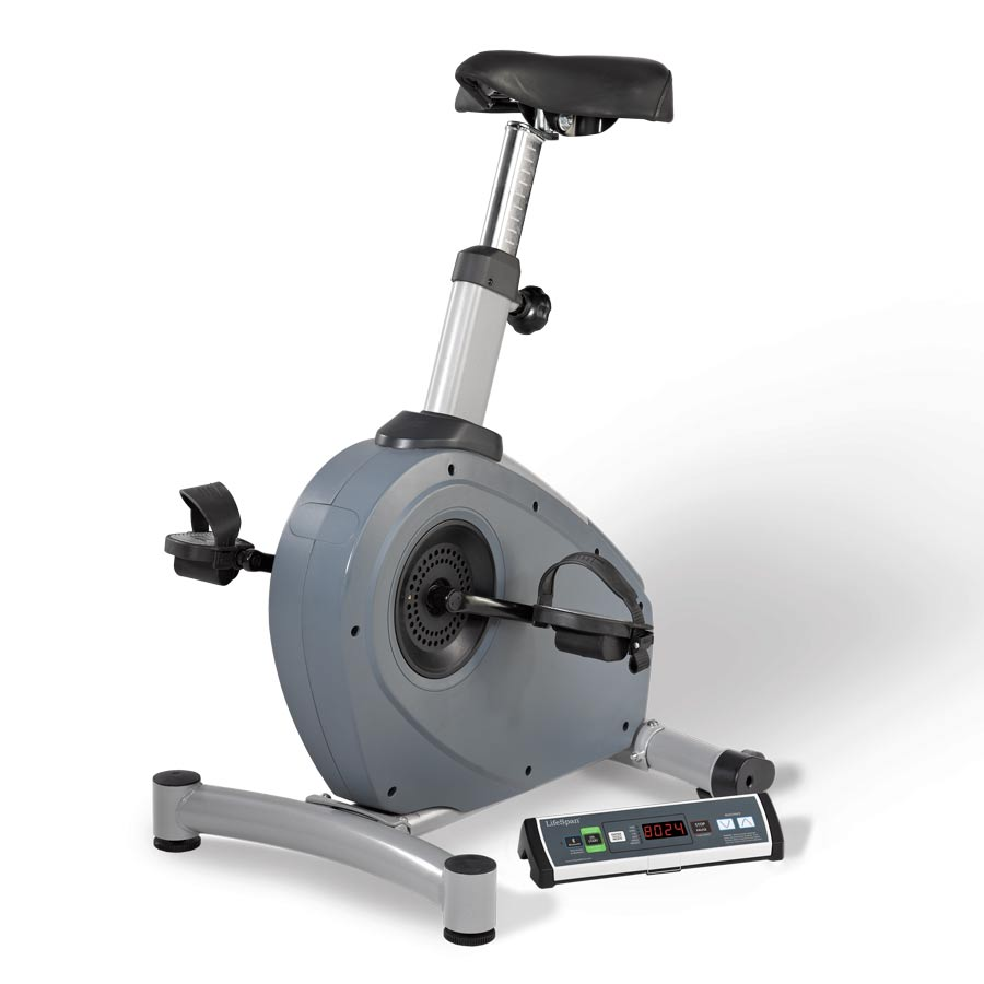 Lifespan C3-DT3 Under Desk Bike (desk sold separately)