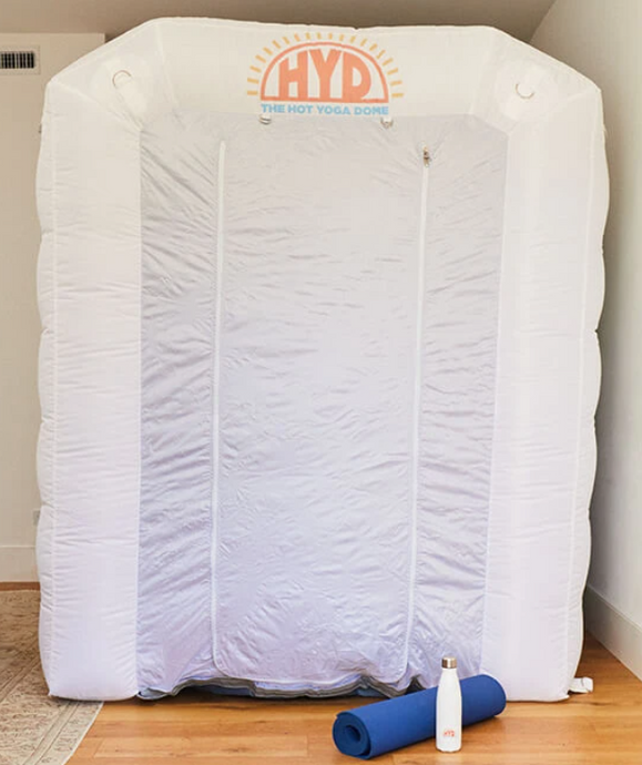 Cocoon Hot Yoga Tiny Dome (price does not include shipping or taxes)