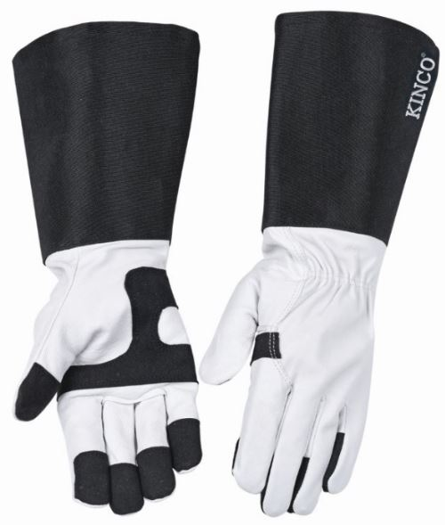 Kinco 2103 Rose Gloves