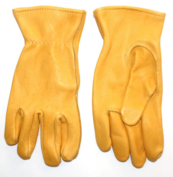 MidWest 850 - Deerskin Work Gloves