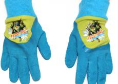 MidWest Ninja Turtle Chore Gripping Gloves