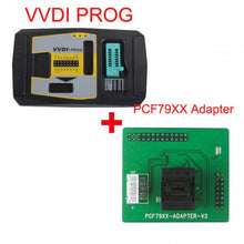 Load image into Gallery viewer, VVDI PROG + PCF79XX Adapter