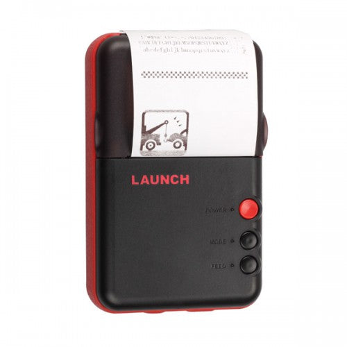 Original LAUNCH X431 V 8inch Tablet Scanner plus LAUNCH Wifi Printer Online Update Free for 2 years