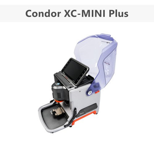 Xhorse Condor XC-Mini Plus