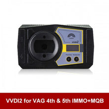 Load image into Gallery viewer, VVDI2 VAG Key Pro+VAG 4th 5th IMMO + VAG MQB Authorization