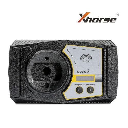 [send mini key tool as gift] Xhorse VVDI2 Full