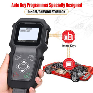 GODIAG K102 GM CHEVROLET BUICK Hand- held Key Programming Tool