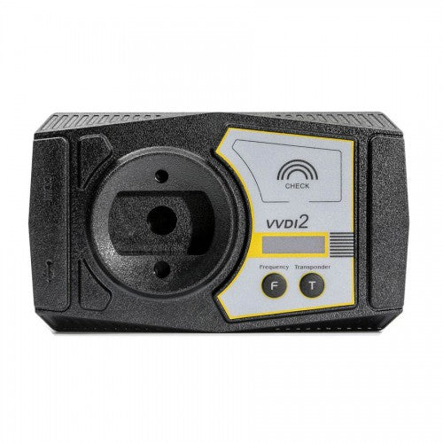 BMW FEM/BDC Authorization for VVDI2  (With Condor)