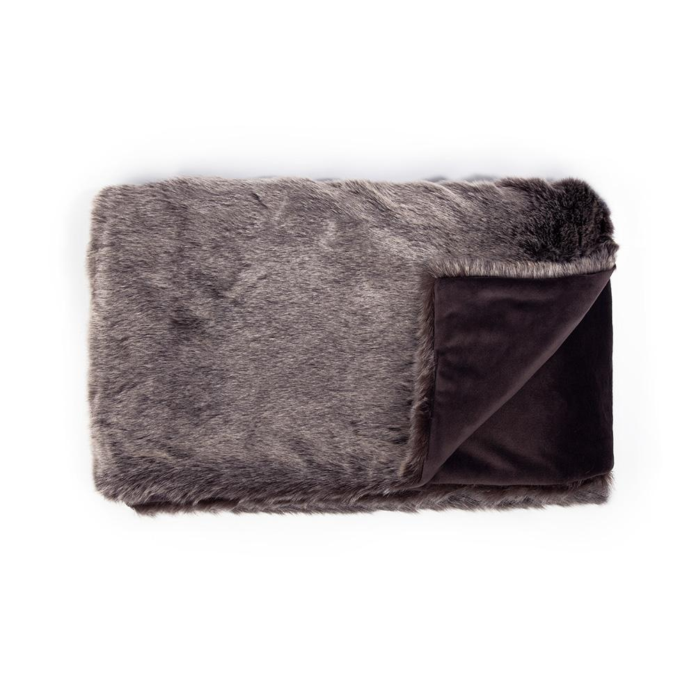 Garland - Luxury Faux Fur Throw