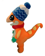 Load image into Gallery viewer, Larry the Lizard Plush Toy