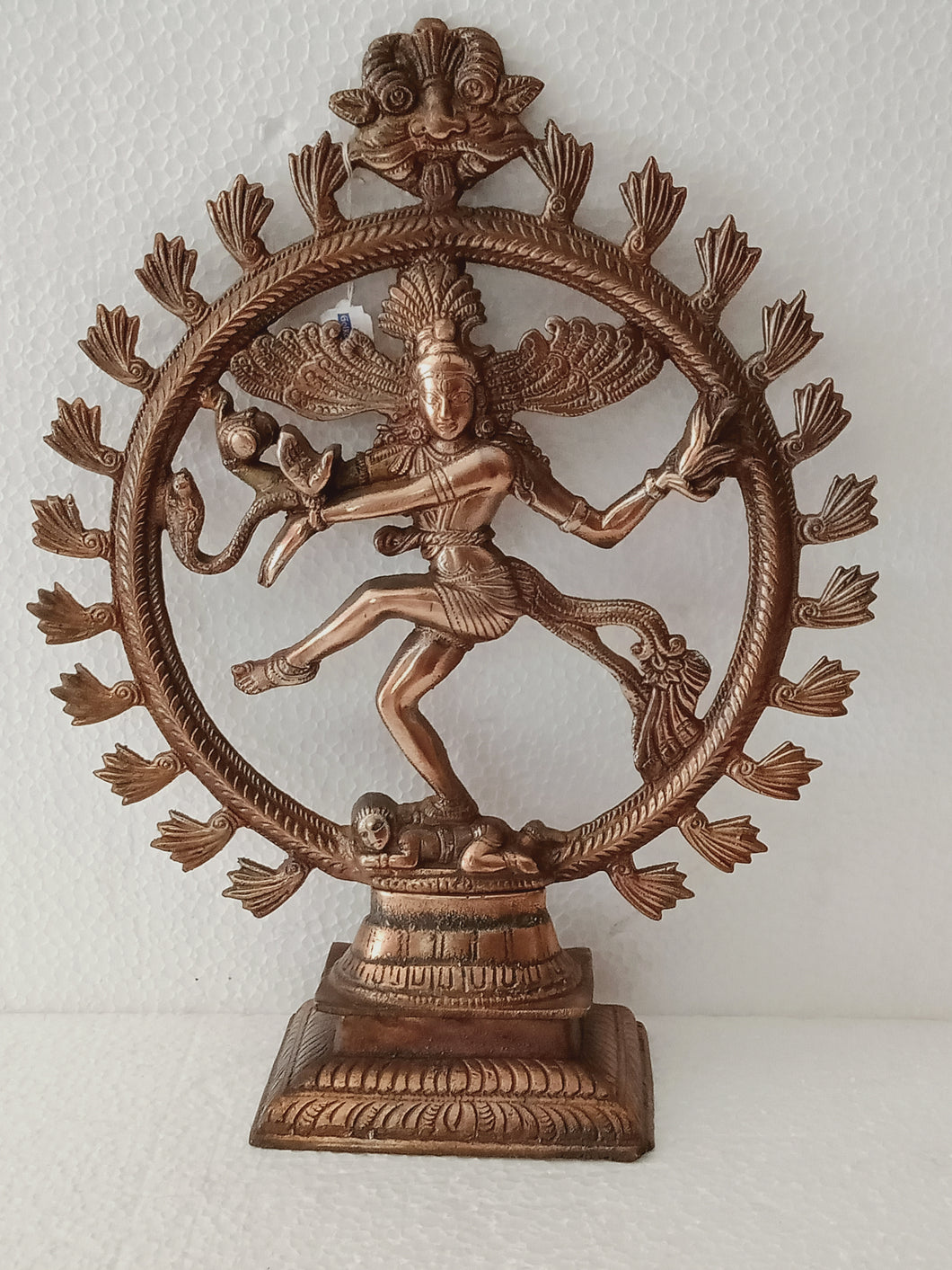 Nataraj 15 Inches