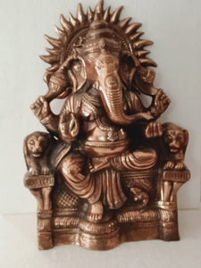 Ganesh 19 Inches