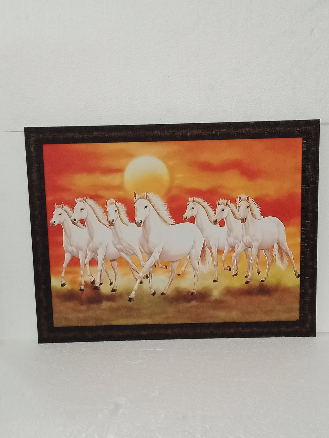 Mat Finish Frame 20 x 26 Inches