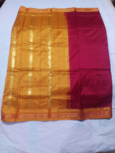 Load image into Gallery viewer, Narayanapet pattu saree
