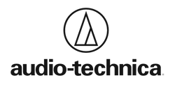Audio-Technica Logo - Authorized Singapore Online Retailer