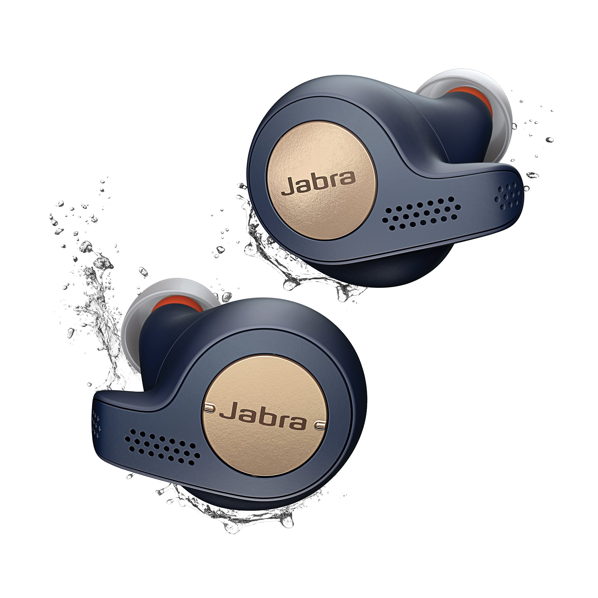 Jabra Elite Active 65t Truly Wireless Earbuds - Built to work, Durability guaranteed
