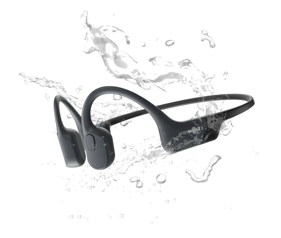 WATERPROOF - IP67 rating makes these fully sweat and waterproof to welcome intense workouts and extreme weather. *Not recommended for lap swimming*