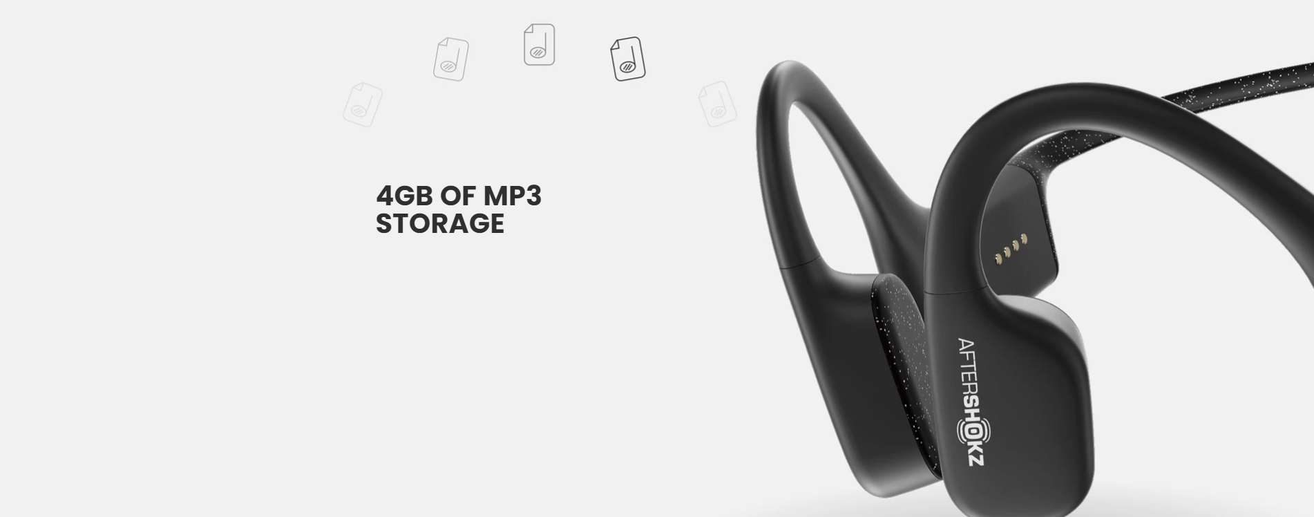 4GB OF MP3 STORAGE - Powered for any playlist. Built-in storage allows for a library of up to 1,200 songs ready to play at the touch of a button.  NOT BLUETOOTH COMPATIBLE