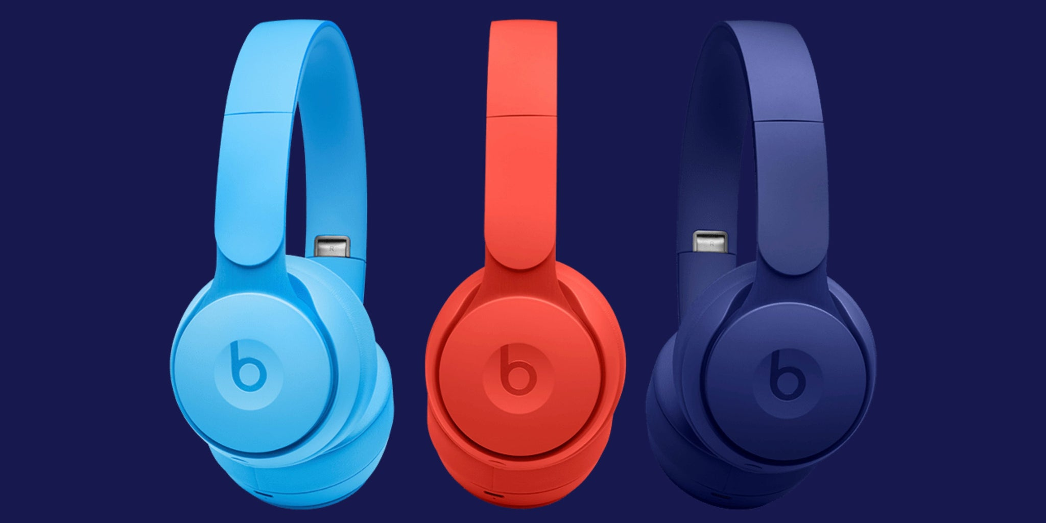 Beats Solo Pro - More Matt Collection