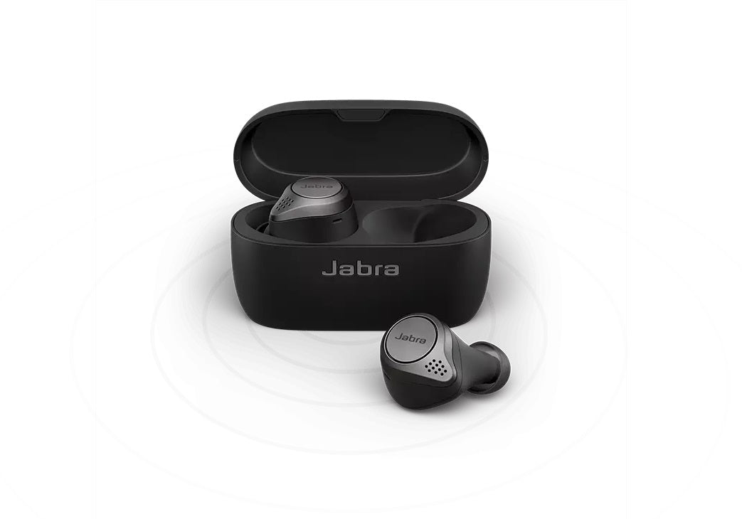 PROVEN CONNECTION - Proven true wireless connection With Jabra 4th generation true wireless stability, your music and calls will be more stable, with no wires to get in the way. No audio drop-outs, no interruptions.
