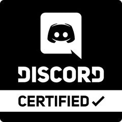 Discord Certified