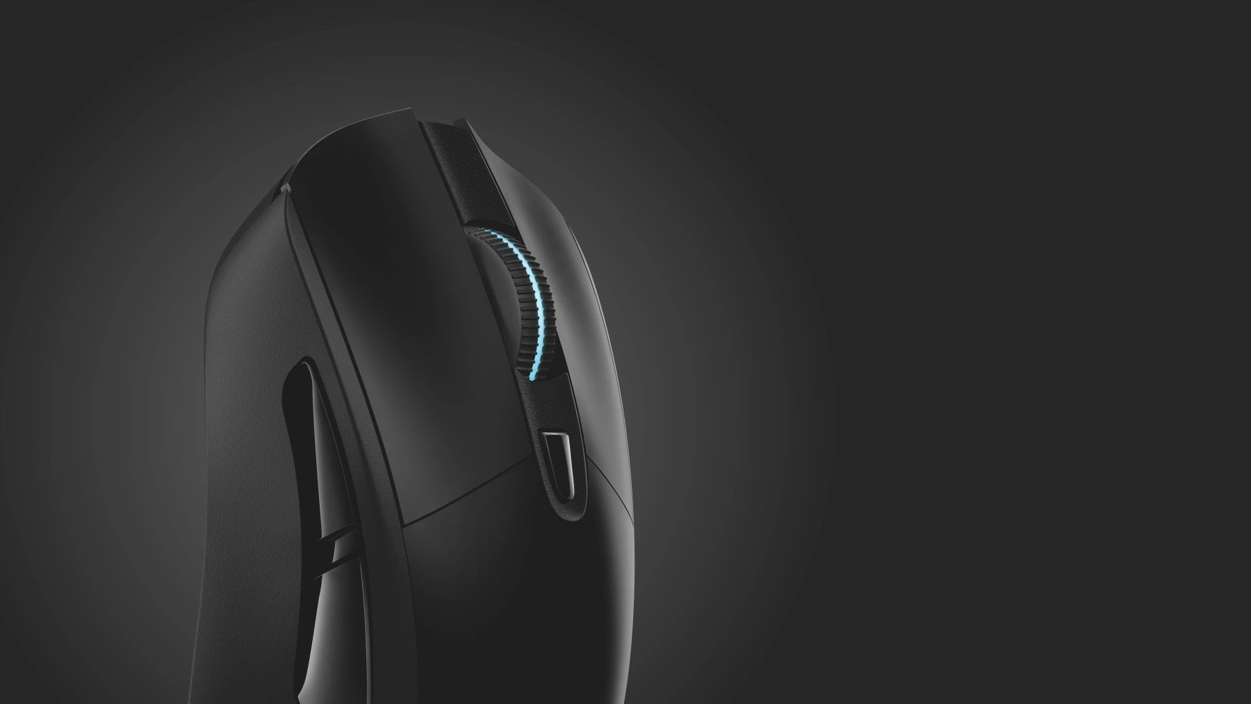 CUSTOMIZABLE PERFORMANCE - Programmable and vibrant LIGHTSYNC RGB technology, 6 programmable buttons, removable weight, onboard memory and more. G703 adapts to your style with Logitech G HUB.