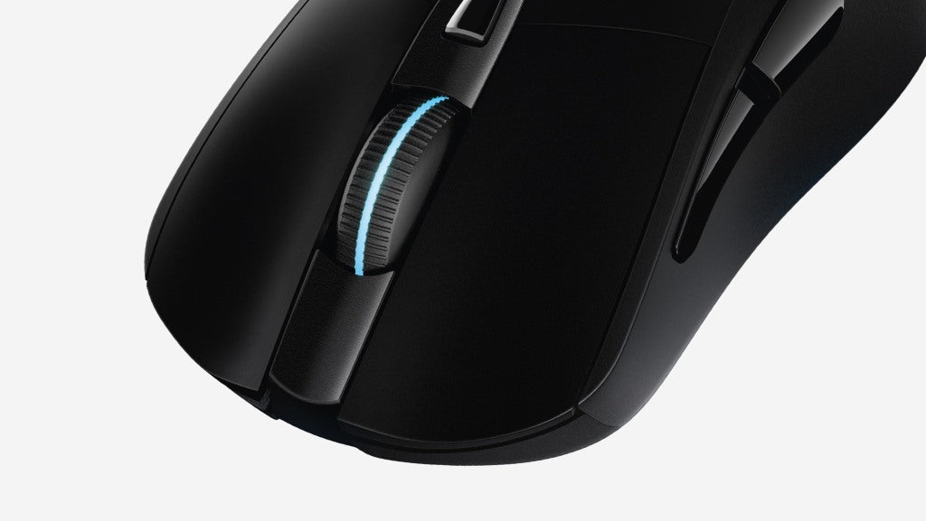 ONBOARD MEMORY - With onboard memory, you can take your settings with you wherever you go. Use Logitech G HUB to save your settings to the memory on the mouse and take them with you. Your saved settings will work on any PC without additional software or login required.