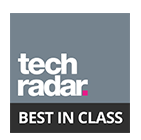 Tech Radar - Best in Class