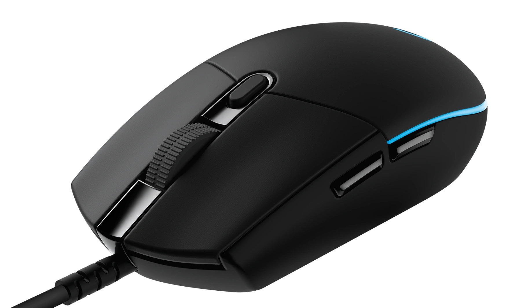 Logitech G Pro hero Wired Gaming Mouse with classic look