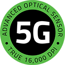 Razer 5G Advanced Optical Sensor