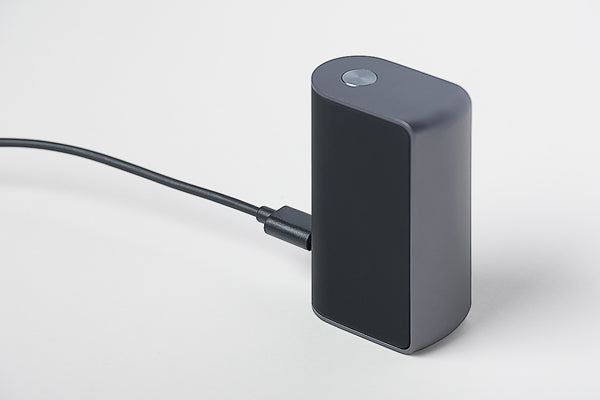 Fast Charge for 25 hours of battery life