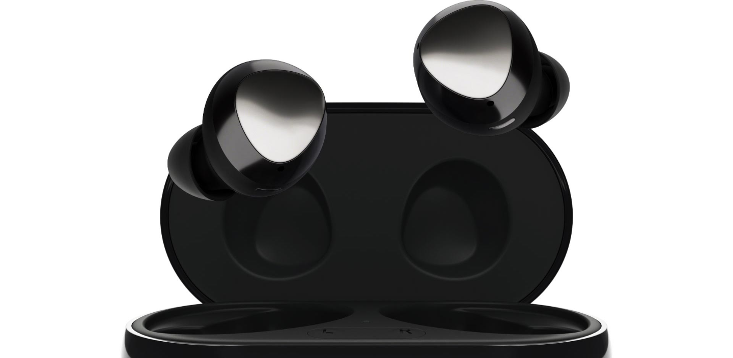Samsung Galaxy Buds Plus - Studio quality, outside the studio