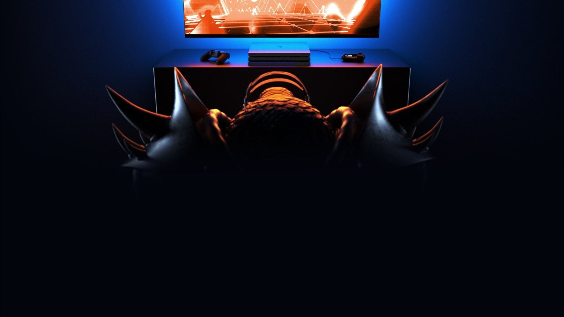 First in gaming to offer DTS Headphone:X v2.0 - The next generation of DTS' renowned surround sound, Headphone:X v2.0 immerses you in the action by delivering incredibly accurate positional cues without sounding like you're in a tunnel. Lose yourself in the game as the audio comes to life all around you.