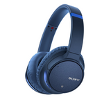 Sony WH-CH700N Wireless Noise Cancelling Headphones - Blue