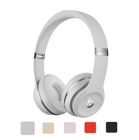 Beats Solo³ Wireless Hreadphones