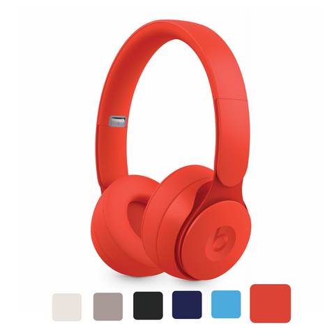 Beats Solo Pro Noise Cancelling Wireless Headphones