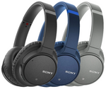 Sony WH-CH700N Wireless ANC Headphones