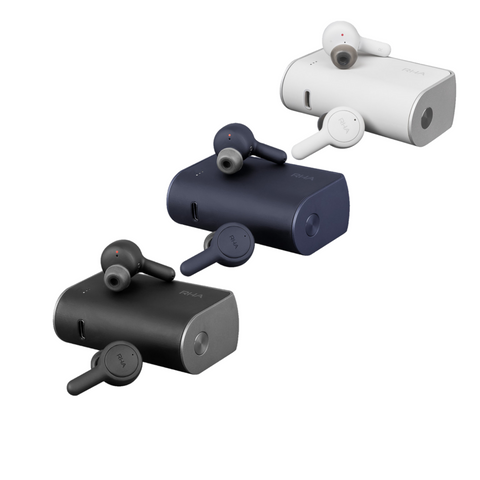 RHA TrueConnect True Wireless Earbuds