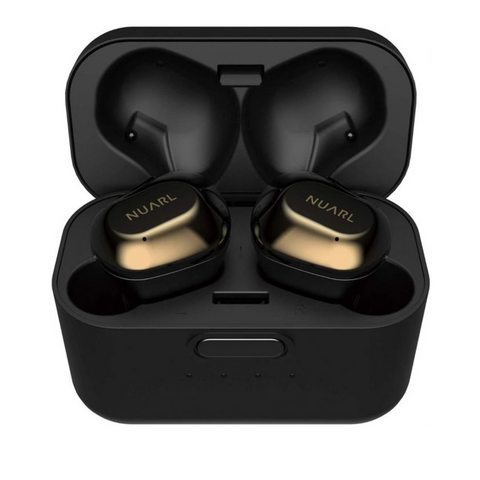 NUARL NT01A True Wireless Earbuds