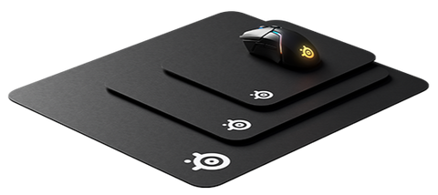 SteelSeries QcK Cloth Gaming Mouse Pad