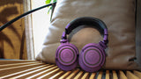 Audio-Technica ATH-M50xBT PB (Ltd Ed)