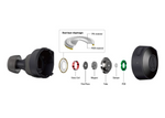 Audio-Technica ATH-CKS5TW Solid Bass True Wireless Earbuds