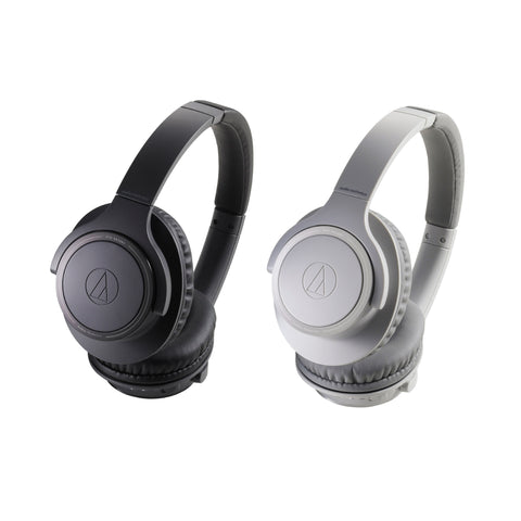 Audio-Technica™ ATH-SR30BT Wireless Over-Ears Headphones