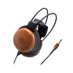 Audio-Technica ATH-W1000Z Audiophile Wooden Headphones