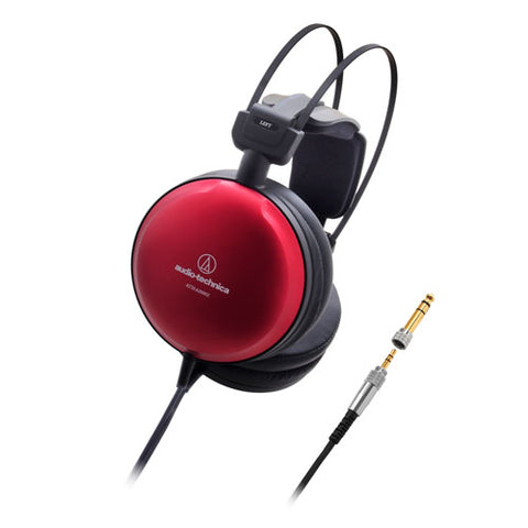 Audio-Technica ATH-A1000Z Art Monitor® Closed-Back Dynamic Headphones