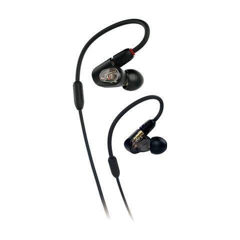 Audio-Technica ATH-E50 In-Ear Monitors