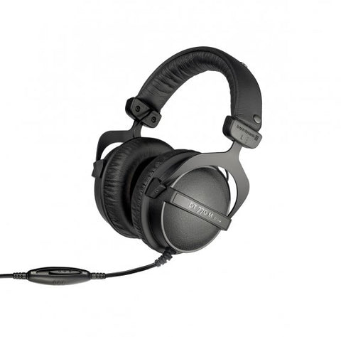 Beyerdynamic DT770 M Close Studio Headphones