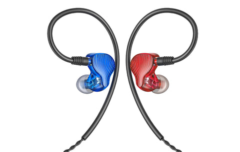 Fiio FA1 Balanced Armature In-Ear Monitors