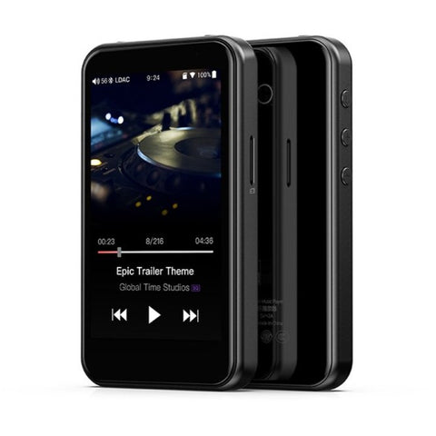 Fiio M6 Portable High-Resoluation Lossless MP3 Player